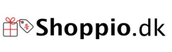 Shoppio.dk Logo