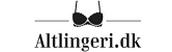 Alt-lingeri.dk Logo