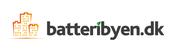 Batteribyen.dk Logo
