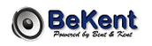 BeKent.dk Logo