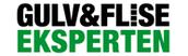 Gulv og Fliseeksperten Logo