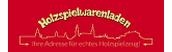 Holzspielzeug-dresden Logo
