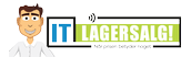 ITLagersalg.dk Logo