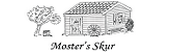Mosters skur Logo