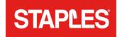 Staples DK Logo