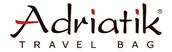 Adriatik Travelbag DK Logo