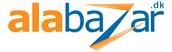 Alabazar  Logo