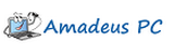 Amadeus PC Logo