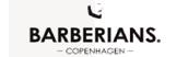 Barberianscph Logo