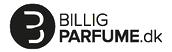 BilligParfume.dk Logo