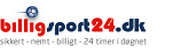Billigsport24 Logo