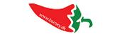 Bjarne's frø og planter Logo