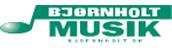 Bjørnholt Musik Logo