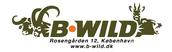 B-wild Logo