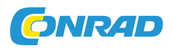 Conrad Elektronik DK Logo