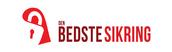 Den Bedste Sikring Logo