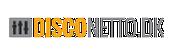 Disconetto.dk Logo