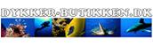 Dykker-Butikken Logo
