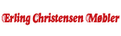 Erling Christensen Møbler Logo