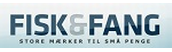 fiskogfang.dk Logo
