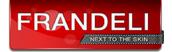 Frandeli.dk Logo
