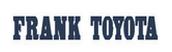 Frank Toyota Logo