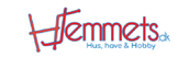 Hjemmets.dk Logo