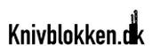 Knivblokken.dk Logo
