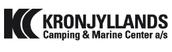 Kronjyllands Camping & Marine Center Logo