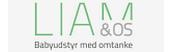 Liams Logo