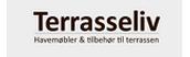 Terrasseliv Logo