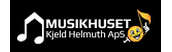 Musikhuset Logo