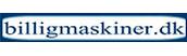 billigmaskiner.dk  Logo