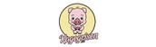 Kagegrisen Logo
