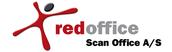 Redoffice Scan Office Logo