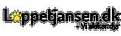 Loppetjansen Logo