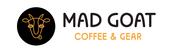 Mad Goat Logo