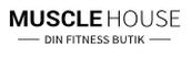 Musclehouse Logo