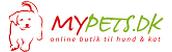 MyPets.dk Logo
