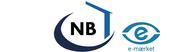 NetByggemarked Logo