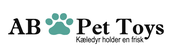 AB Pet Toys Logo
