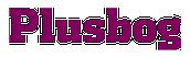 Plusbog.dk Logo