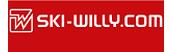 Ski-Willy Logo