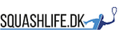 Squashlifedk Logo