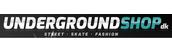 Undergroundshop Logo