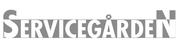 Servicegården Logo
