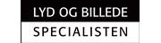 Lyd og Billede Specialisten Logo