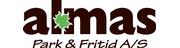 Almas Park & Fritid Logo