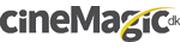 CineMagic A/S Logo