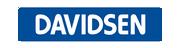 Davidsenshop.dk Logo